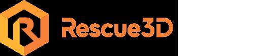 Rescue3D Assets – High-quality 3D models